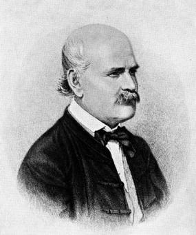Dr. Ignaz Semmelweis