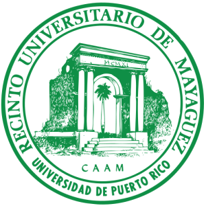 University of Puerto Rico Medical Sciences Logo