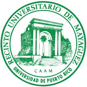 University of Puerto Rico Medical Sciences Logo
