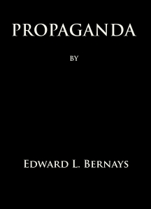 PROPAGANDA SELF COVER