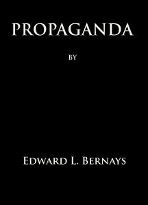 PROPAGANDA SELF COVER