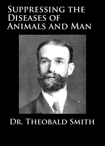 Theobald Smith Suppressing Self