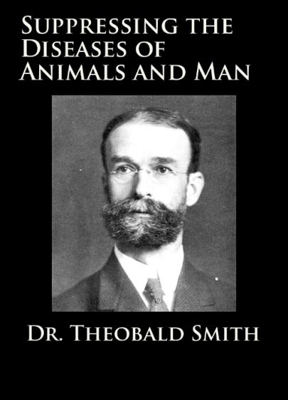 Theobald Smith Suppressing Self